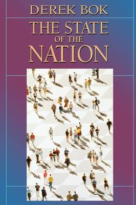State of the Nation book