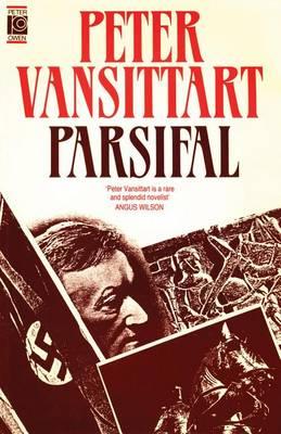 Parsifal by Peter Vansittart