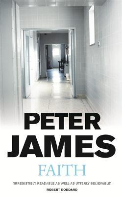 Faith by Peter James