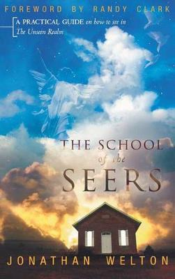 School of the Seers by Jonathan Welton