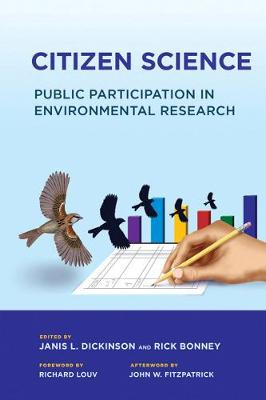 Citizen Science by Janis L. Dickinson