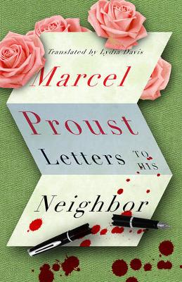 Letters to His Neighbor book