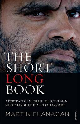 Short Long Book by Martin Flanagan