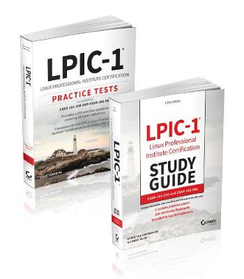 LPIC-1 Certification Kit: Exam 101-500 and Exam 102-500 by Christine Bresnahan