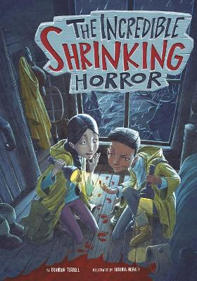 The Incredible Shrinking Horror by Brandon Terrell