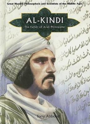 Al Kindi by Tony Abboud