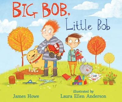 Big Bob, Little Bob by Howe James