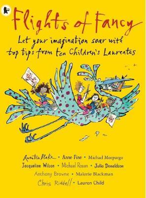 Flights of Fancy book