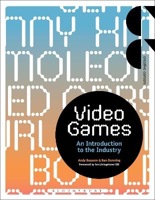 Video Games book