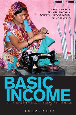 Basic Income by Guy Standing