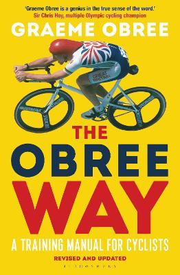 The Obree Way by Graeme Obree