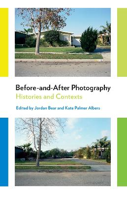 Before-and-After Photography by Jordan Bear