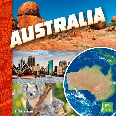 Australia by Christine Juarez