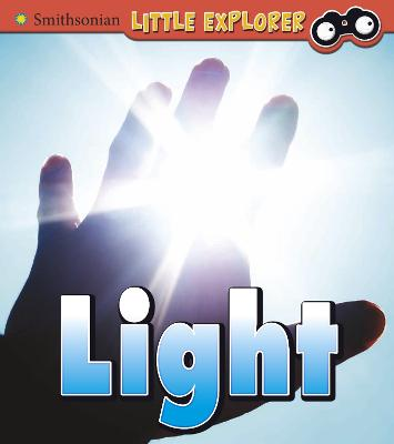Light by Melissa Higgins