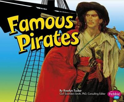 Famous Pirates book