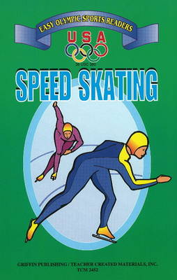 Speed Skating by United States Olympic Committee