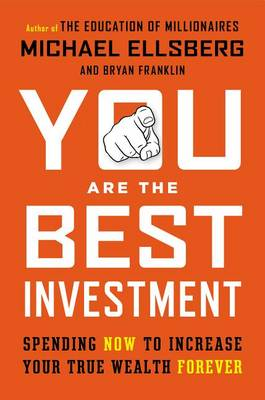 The Last Safe Investment by Franklin Bryan