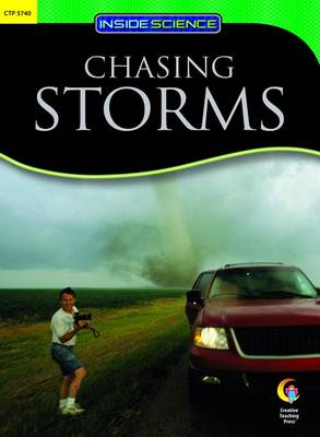 Chasing Storms by Sue Gibbison