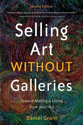 Selling Art without Galleries book