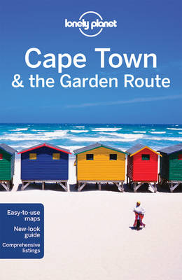 Lonely Planet Cape Town & the Garden Route by Lonely Planet