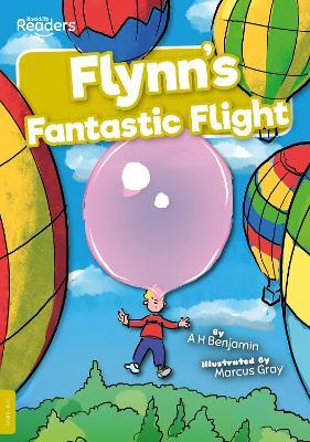 Flynn's Fantastic Flight book