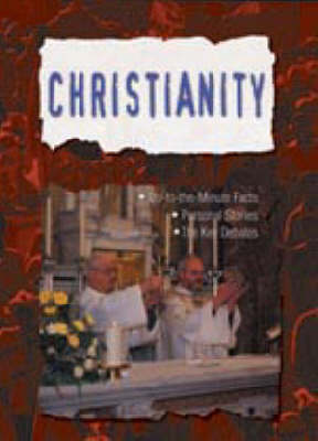 WORLD FAITHS CHRISTIANITY by Alan Brown