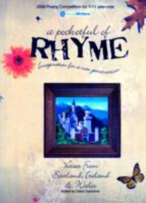 A Pocketful of Rhyme Verses from Scotland, Ireland and Wales by Claire Tupholme
