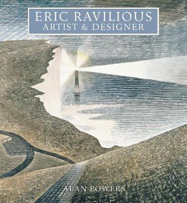 Eric Ravilious by Alan Powers
