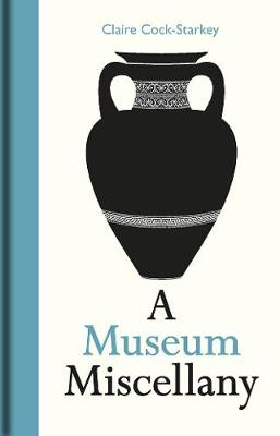 Museum Miscellany, A book