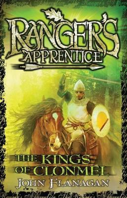 Ranger's Apprentice 8 book