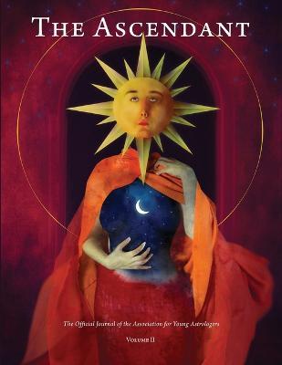 The Ascendant Vol 2 by Jennifer Zahrt