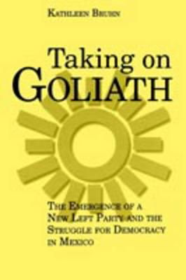 Taking on Goliath by Kathleen Bruhn