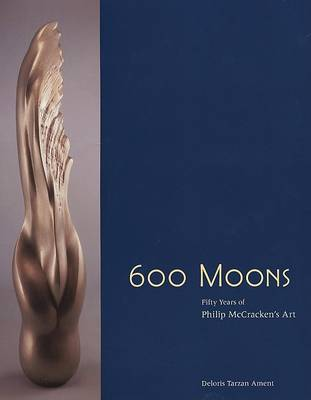 600 Moons by Theodore F. Wolff