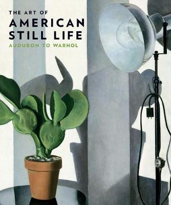 Art of American Still Life book