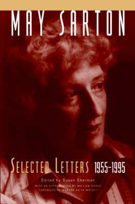 May Sarton by May Sarton