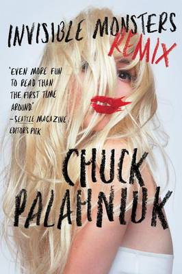 Invisible Monsters Remix book