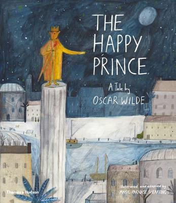 Happy Prince by Oscar Wilde