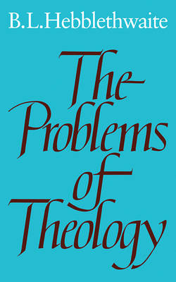 Problems of Theology book