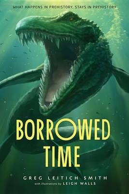 Borrowed Time by Greg Leitich Smith