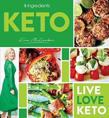 4 Ingredients Keto book