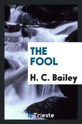 The Fool by H C Bailey