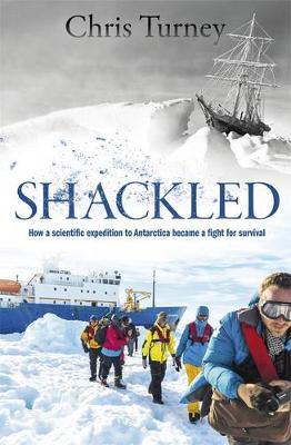 Shackled book