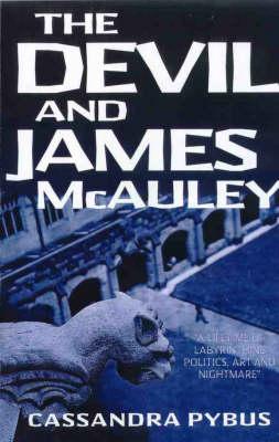 Devil & James McAuley by Cassandra Pybus