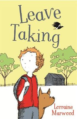 Leave Taking book