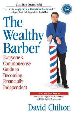 Wealthy Barber 3rd Edition book