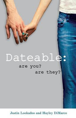 Dateable by Justin Lookadoo