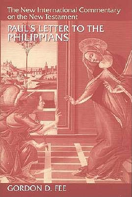 Paul's Letter to the Philippians by Gordon D. Fee