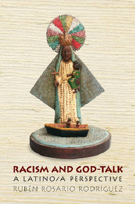 Racism and God-Talk book