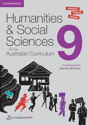 Humanities and Social Sciences for the Australian Curriculum Year 9 book