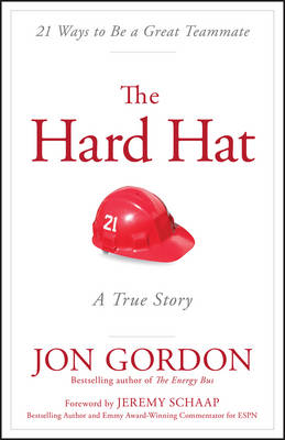 Hard Hat by Jon Gordon